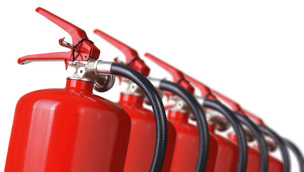 Immagine di Corso addetti antincendio - Azienda rischio basso (4 ore)