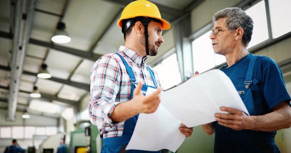 Immagine di Corso aggiornamento lavoratori che rivestono il ruolo di preposto in azienda - E-learning (6 ore)